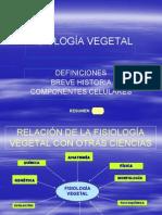 1-DEFinicion-HISTonas-Fisiologia Vegetal
