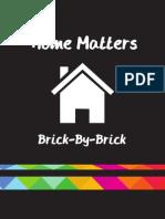 Home Matters PR Campaign