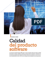 Calidad Producto Software ISO25000