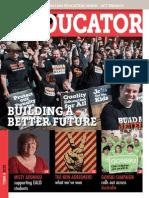 ACT Educator Term 4 2015