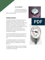Temas Para El Catalago de medidores metrologia