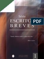 Escritos Breves Pedro Caeiro