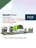 Exhibit Design Strategies