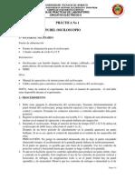 Práctica No 1 Operación Del Osciloscopio 2