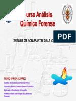 Curso Analitica Incendios 2012