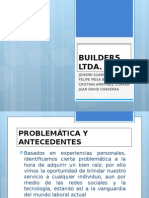 Builders Ltda