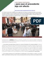 La Ley Revista