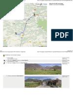 T02 Montanissell, Coll de Nargó...
