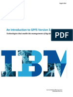 Introduction to Gpfs 3 5
