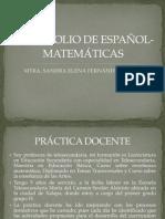 Portafoliodeespaol Matematicas 150713035732 Lva1 App6892