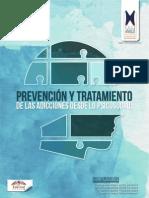 Prevencion Tratamiento Adicciones Psicosocial