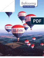 Ballooning With RE/MAX