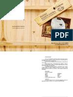 Livro de Receitas Manual Pães 04