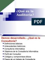 Sesion 1.2 El Auditor Perfil y Codigo de Etica