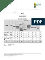 4. Anexo 2 - Presupuesto de Tiempo - Licencias