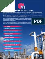 FCG Hi-Tech Pvt. Ltd. Mumbai India