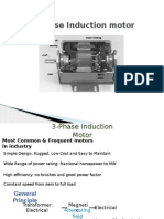 Induction Motor 1