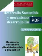 DESARROLLO_SOSTENIBLE- Mecanismos Desarrollo (1)