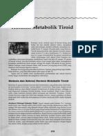 Bab 76 Hormon Metabolik Tiroid