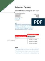 Scherrer-calc v3 2013