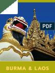 Burma & Laos