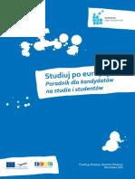Studiu Po Europejsku