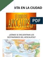 3. Dios Habita en La Ciudad - El Apocalipsis