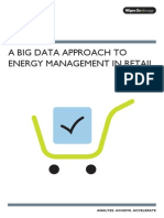 A Big Data Approach to Energy Management in Retail