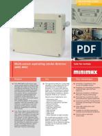 MX Multi sensor aspirating smoke detector AMX 4002.pdf
