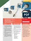 MX Spark Test Detector FUX 3001 FUX 3001Ex FTX 3001 Ex.pdf