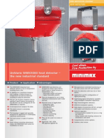 MX UniVario WMX5000 Heat detector.pdf