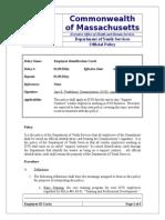 010503b Employee Id Cards