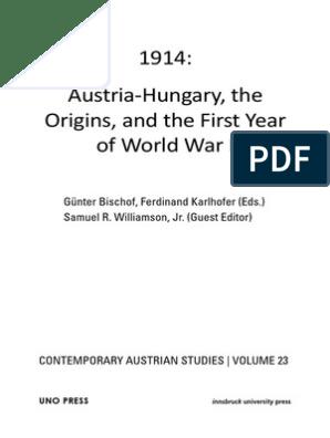 Cas23web Austria Hungary Politics