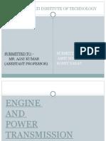 Engine Ppt 1