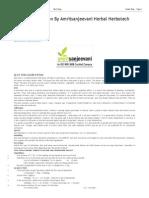Aloevera Cultivation By Amritsanjeevani Herbal Herbotech.pdf