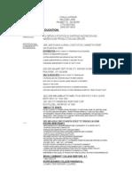 Jobswire.com Resume of Kharen44