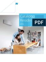 Catalogo Residenziale 2015 DAIKIN