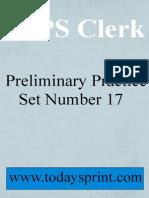 -Public-images-epapers-19361_IBPS Clerk Preliminary Practice Question Paper 17