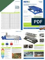 Rotex Brochure