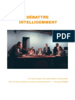 Le Débat Politique - Méthode 2014