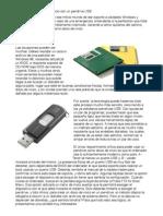 Cómo hacer un disco de inicio con un pendrive USB