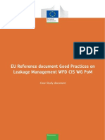 EU Case Study