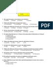 MAH CET Sample Paper-4 (Chemistry-paper)