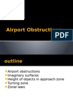 Airport Obstructions