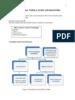 Differential Diagnosis Paraplegia