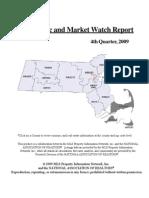 Economic Report 4th Quarter