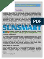 Asset Management Software-nTireCAMS