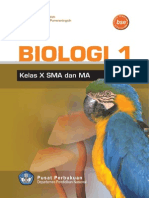 buku materi biologi SMA