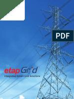 ETAP Grid Overview 2015 HQ