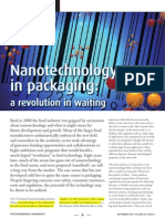 Nanotech Packaging